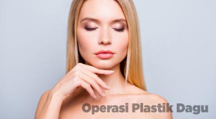 Operasi Plastik Dagu Terbaik dan Aman, Lakukan Tindakannya disini!!