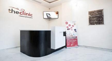 klinik kecantikan menteng murah aman terbaik