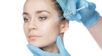 Botox Mengurangi Minyak Berlebih di Wajah Aman Dilakukan