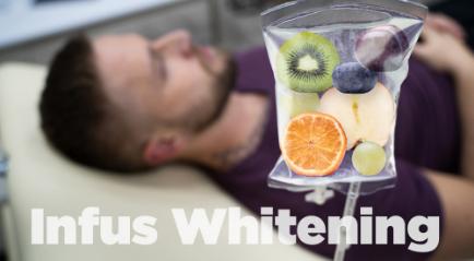 Infus Whitening: Treatment Terbaik Mendapatkan Kulit Cerah dan Sehat