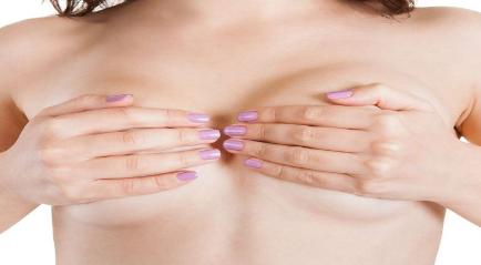 operasi puting payudara di Klinik Kecantikan